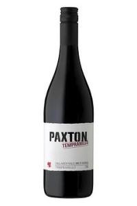 Paxton Temp